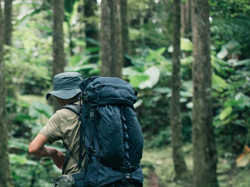 MYSTERY RANCH GLACIER— 承載更多可能性的背包MYSTERY RANCH GLACIER— 承載更多可能性的背包